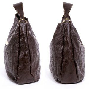 Gucci Bags - ❌SOLD❌ Authentic GUCCI Leather Hobo Bag